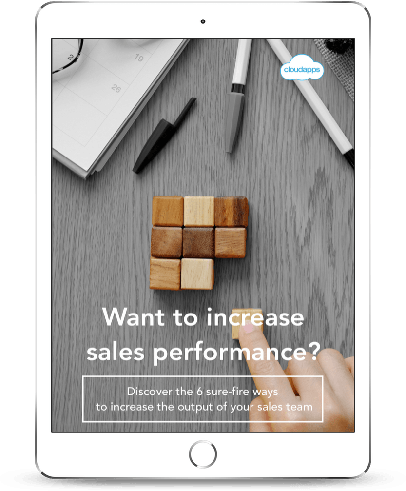 Increase Sales Motivation