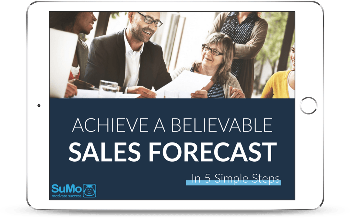 Improve Your Sales Forecast Accuracy
