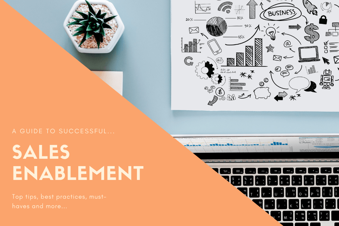 sales enablement guide