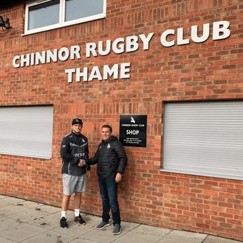 Chinnor Rugby Club