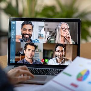 motivate a remote sales team