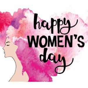 Interntational Womens day 2021