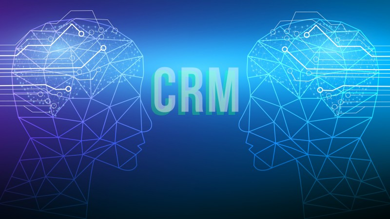 artificial intelligence and crms